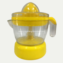 Home used appliance electric mini orange juicer